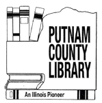 Putnam County Public Library District Logo